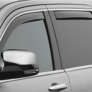 Side Window deflector - Jeep Grand Cherokee