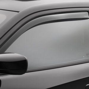 Side Window Deflator - Dodge Charger