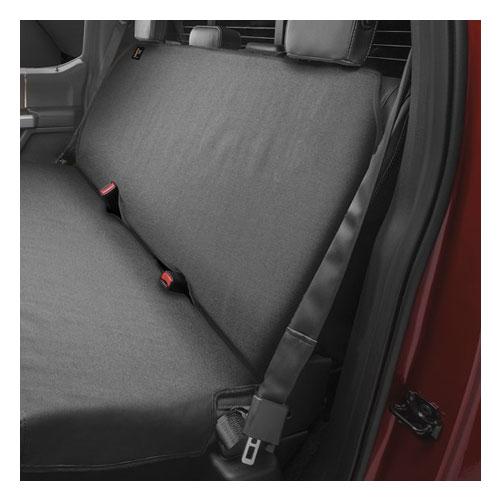 Weathertech Back Seat Protector